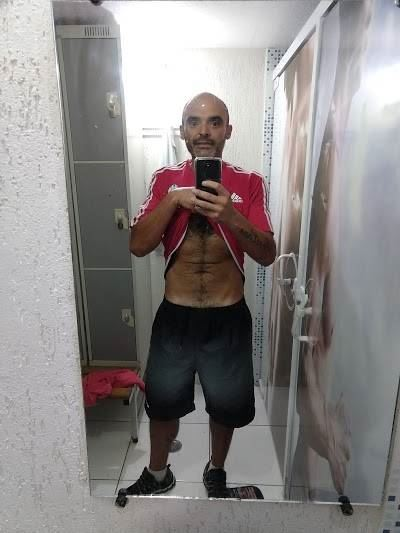 Academia Astral Fitness
