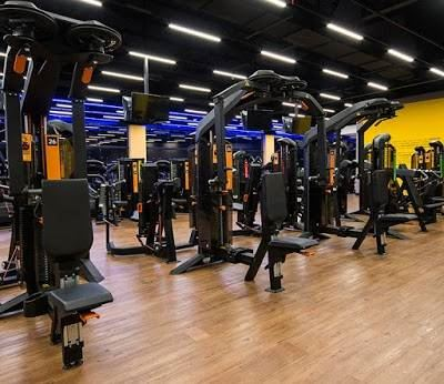 Academia Smart Fit - Shopping Metrô Itaquera