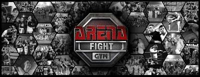 Arena Fight Itaquera