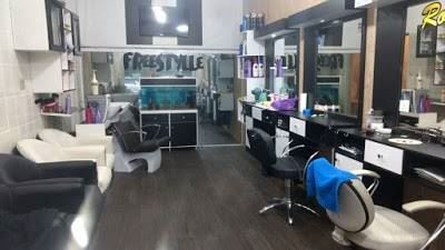 Barbearia freestyle