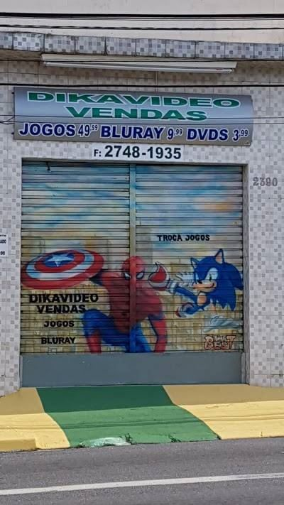 Dikavideo games Bluray dvds