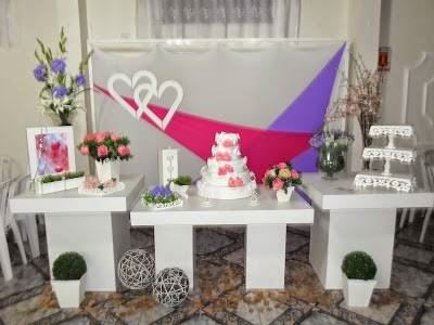 Doce Magia Buffet & Eventos