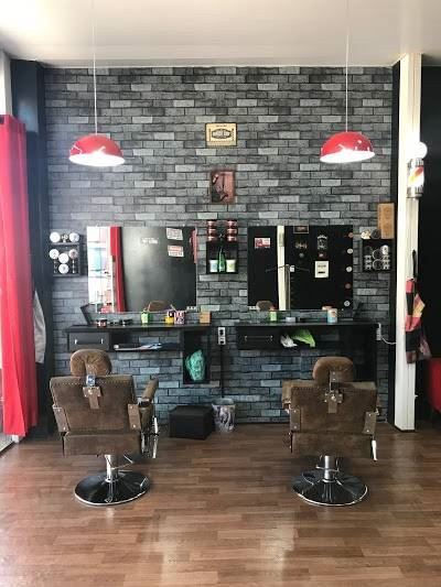 Gramp?s Barber Shop