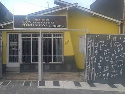 Instituto Compasso Musical