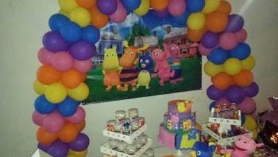 Joy Kids Eventos